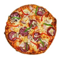 Pizza EXPRESS SPECIAL 30cm