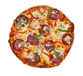 Pizza EXPRESS SPECIAL 40cm