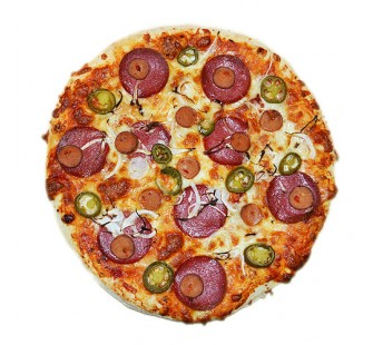Pizza HOT&SPICY 40cm